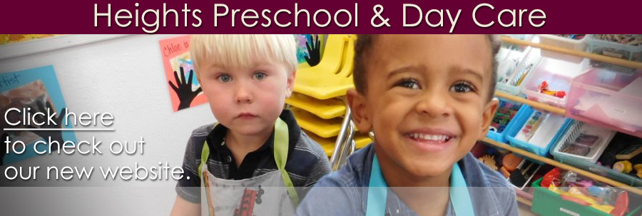 Heights Christian Preschool and Daycare