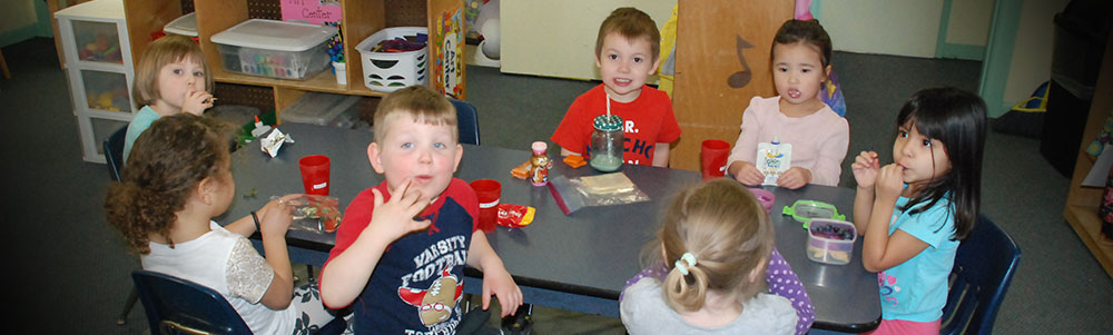 Heights Christian Preschool Day Care Albuquerque NM